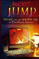 Rocket Jump book cover