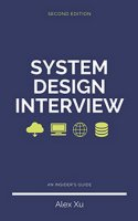 System Design Interview book cover