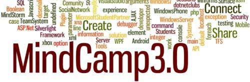 MindCamp 3.0