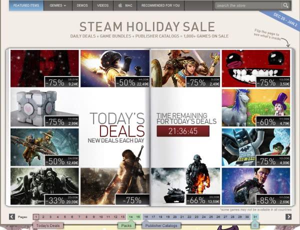 Store search screenshot