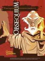 Obsequium book cover