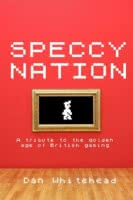 Speccy Nation book cover