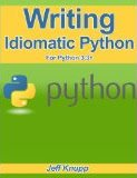 Writing Idiomatic Python
