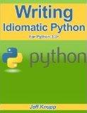 Writing Idiomatic Python