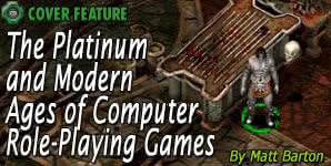 History of CRPGs Article 3
