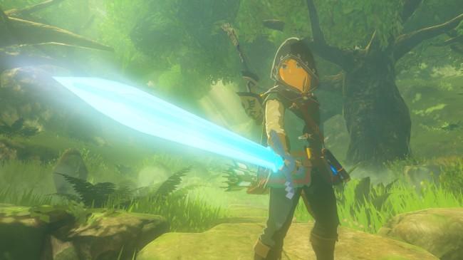 Zelda: BOTW master trials complete