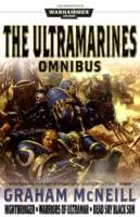 Ultramarines Omnibus cover