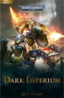 Dark Imperium book cover