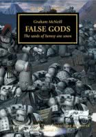 False Gods book cover