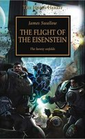 The Flight of the Eisenstein book cover