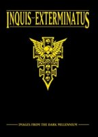 Inquis Exterminatus book cover