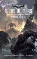 Lords of Mars book cover