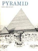 Pyramid book cover