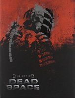 The Art of Dead Space book cover