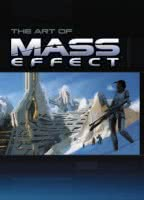 The Art of Mass Effect book cover