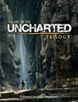 The Art of the Uncharted Trilogy book cover