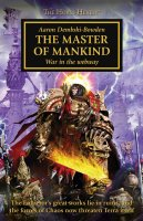 The Master of Mankind book cover