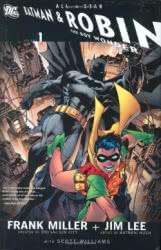 All Star Batman & Robin