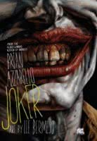 Joker comic book cover