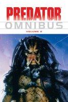 Predator Omnibus Vol. II comic book cover