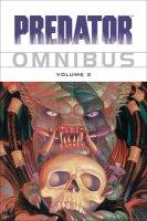 Predator Omnibus Vol. III comic book cover
