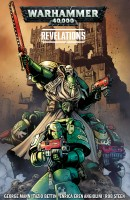 Warhammer 40,000 Revelations cover