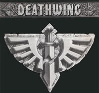 Deathwing cover