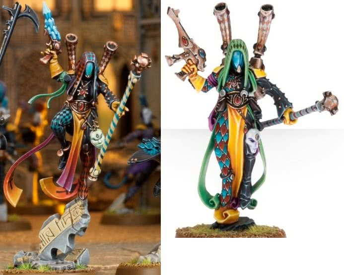 Shadowseer comparison