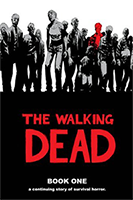 The Walking Dead Book 1 Cover
