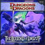 DnD: The Legend of Drizzt