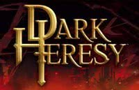 Warhammer 40,000 Roleplay: Dark Heresy