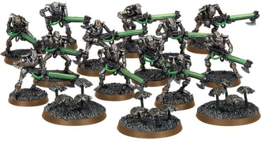 New Necrons