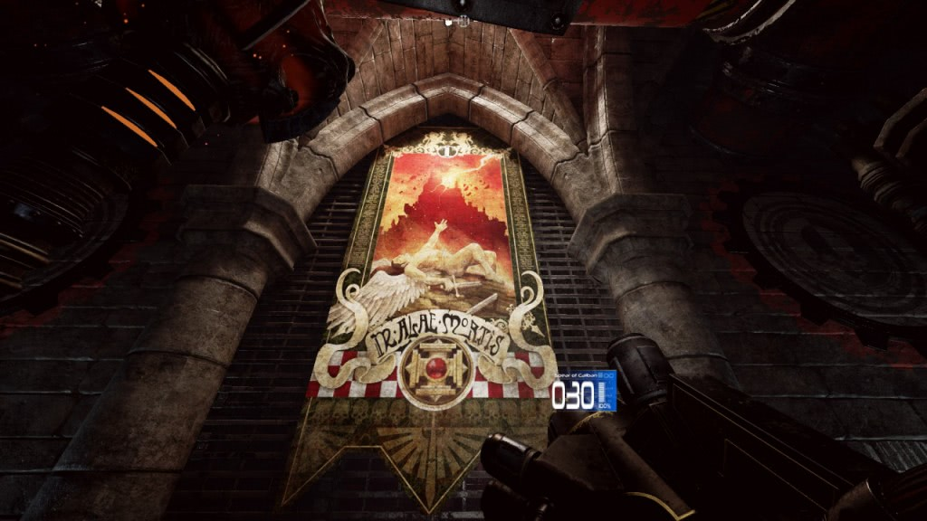 The Deathwing Banner