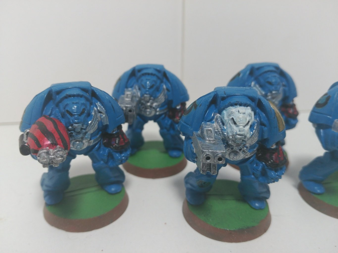 Ultramarines Terminators #2