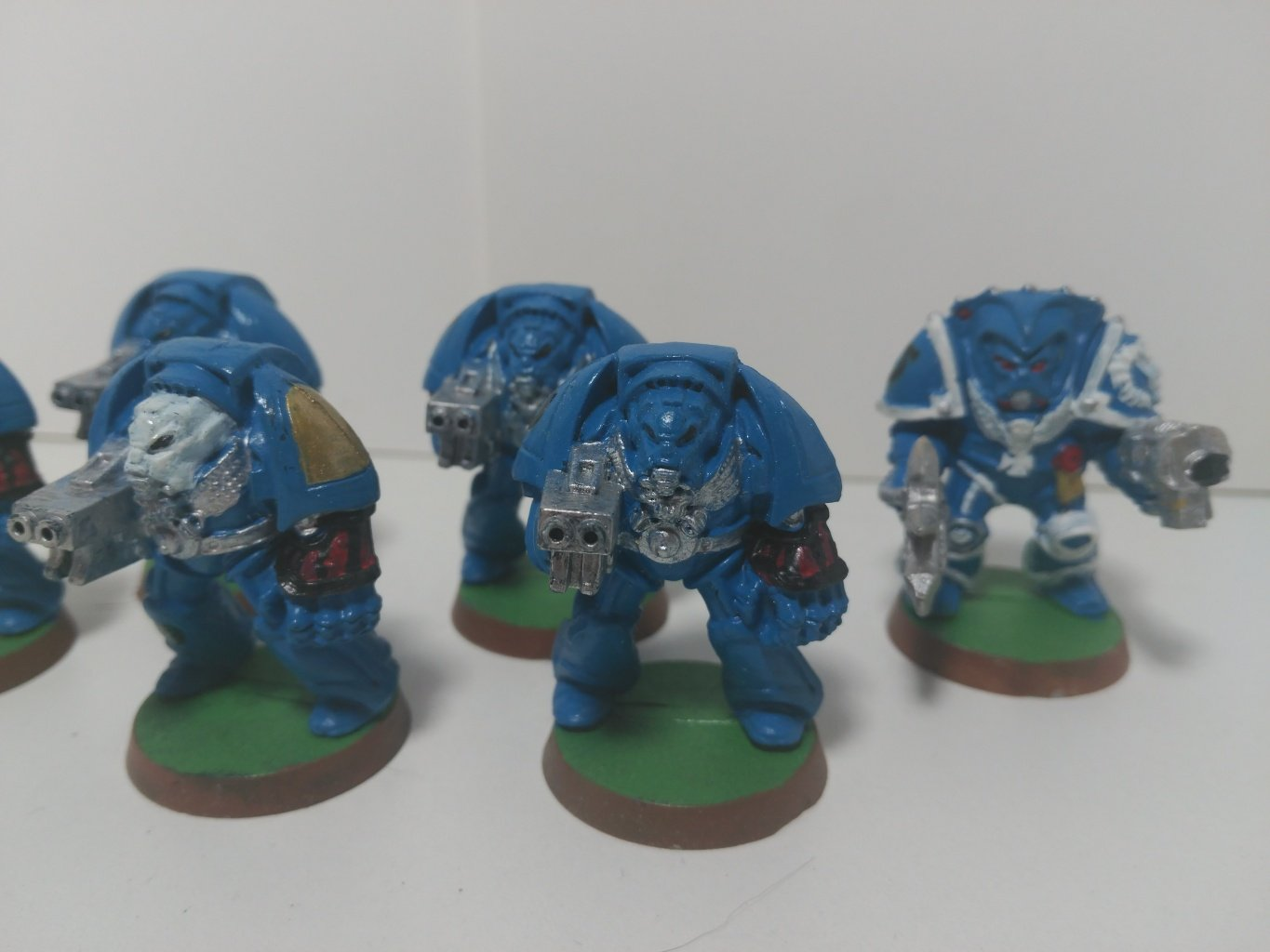 Ultramarines Terminators #3