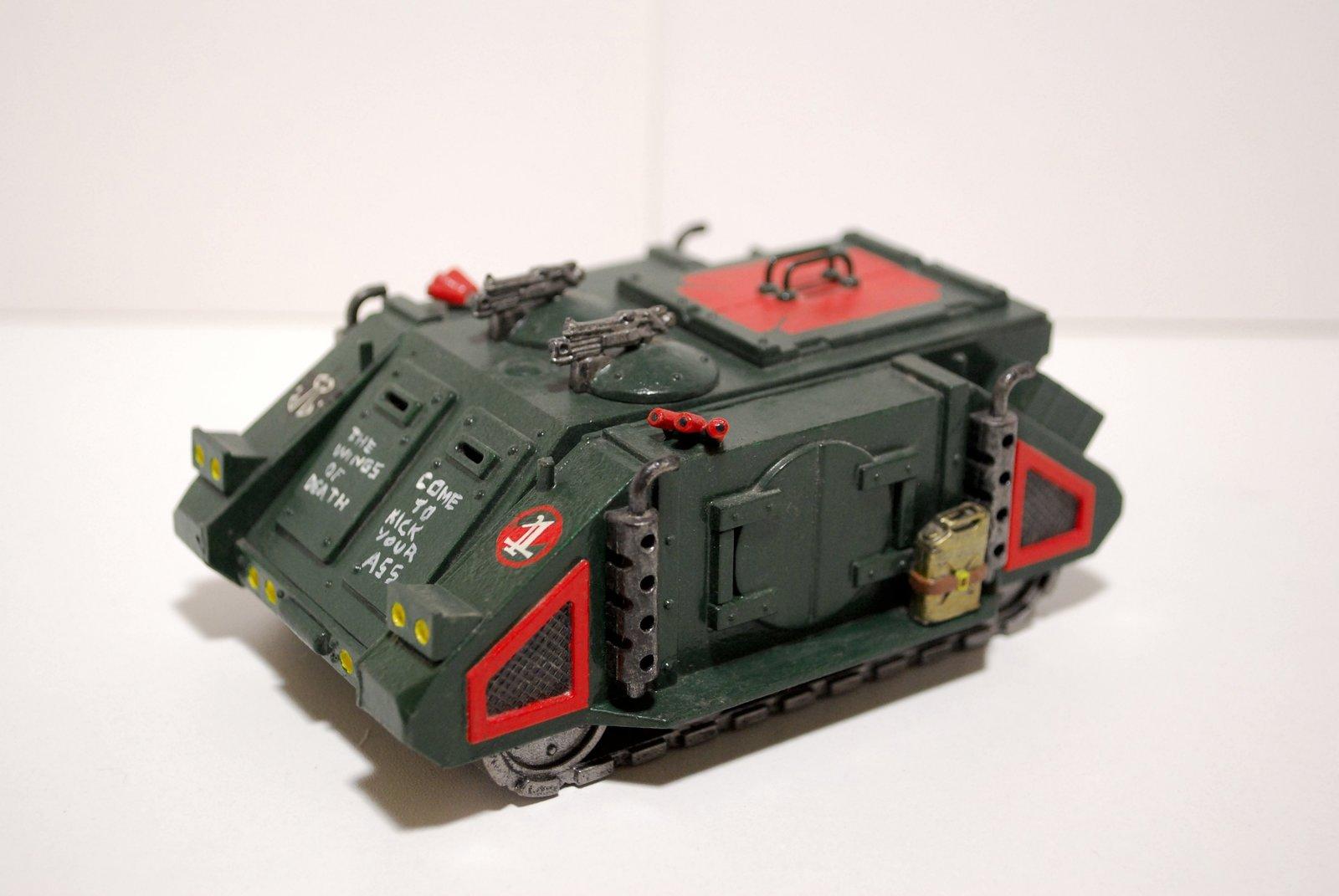 Rhino APC